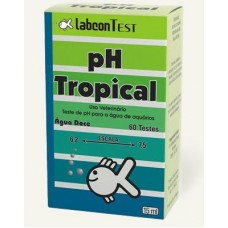 Labcon test Ph Tropical 15ml