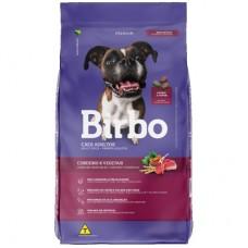 Birbo Premium Cordeiro & Vegetais 15kg NOVA