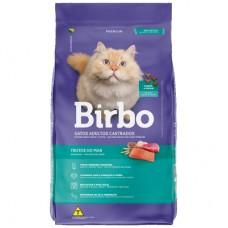 Birbo Gatos Premium Castrados 7kg NOVA