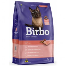 Birbo Premium Gatos Peru com Nuggets 7kg