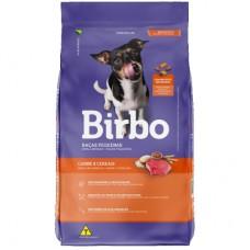 Birbo Premium Raças Pequenas Carne e Cereais 1kg A Granel