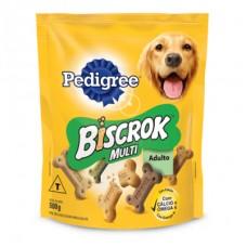 Pedigree Biscrok Multi 500g