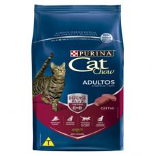 Cat Chow Defense Plus Carne 10kg