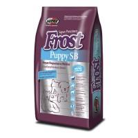 Frost Puppy SB Filhotes Raças Pequenas 14kg