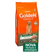 Golden Adulto Frango e Arroz 15kg