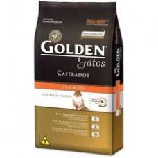 Golden Gatos Castrados Salmão 10.1kg