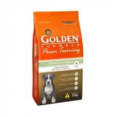 Golden Power Training Filhotes 15kg