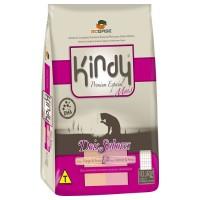 Ração Kindy Gatos Castrados 10kg
