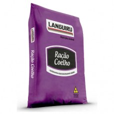 Ração Coelho Languiru 5kg