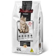 Ração Multicat Premium Castrados 10kg