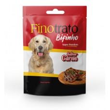 Bifinhos Finotrato Carne 500g