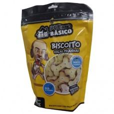 Biscoito Petinho Básico Raças Pequenas 300g