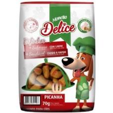 Monello Delice sabor picanha 70g