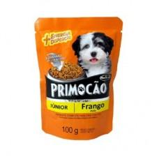 Sachê Primocão Frango Junior 100g