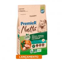 PremieR Nattu Cães Pequeno Porte 2,5kg