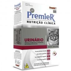 Ração Premier Nutrição Clínica Feline Urinário 1kg A Granel