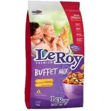 Leroy Buffet Mix 7kg