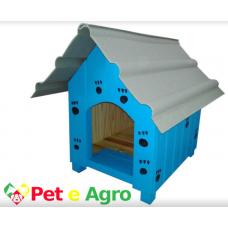Casa Pra Cachorro Nº2 PeteAgro