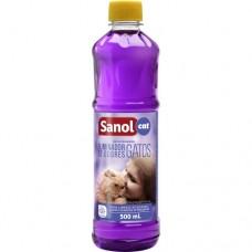 Eliminador de Odores Sanol Cat 500ml