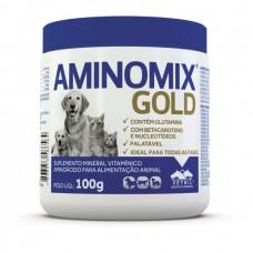 Aminomix Gold 100g