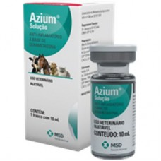 Azium Solução Injetável 10ml