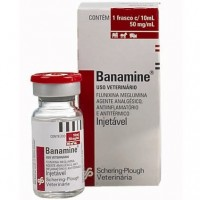 Banamine Injetavel 10ml
