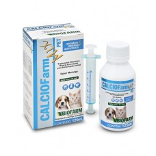 CALCIOfarm Mix Pet 125ml