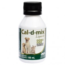 Cal-D-Mix liquido 100ml