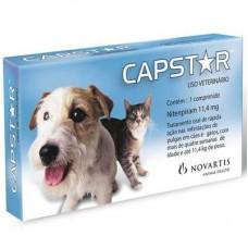 Capstar 11,2mg 1 comprimido