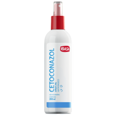 Cetoconazol Spray 2% 200ml