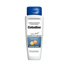Cetodine 240ml