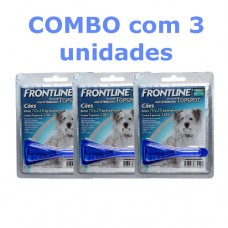 Combo Frontline TopSpot 10 a 20kg