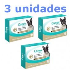 Combo Canex Plus 3 com 3 unidades