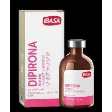 Dipirona Ibasa 50% Inj 50ml