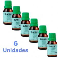 Combo Butox 20ml 6 unidades