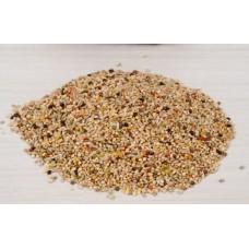 Mistura para Canário Terra 1kg A granel