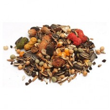 Mistura para Papagaio 1kg A granel