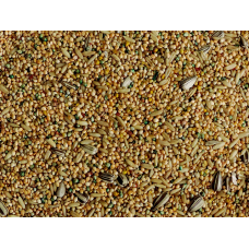Mistura para Periquito 1kg A granel