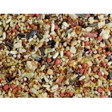 Mistura para Trinca Ferro 1kg A granel